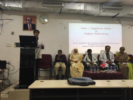 Vinayaka Missions Medical College | CME's / Conferences